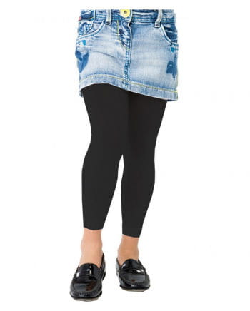 Child Leggings Black