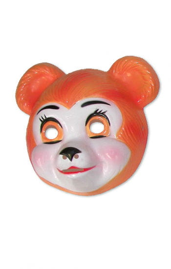 Kids Mask Bear