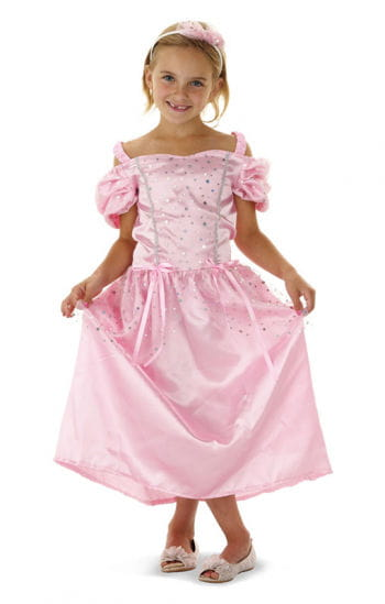 Little princess costume