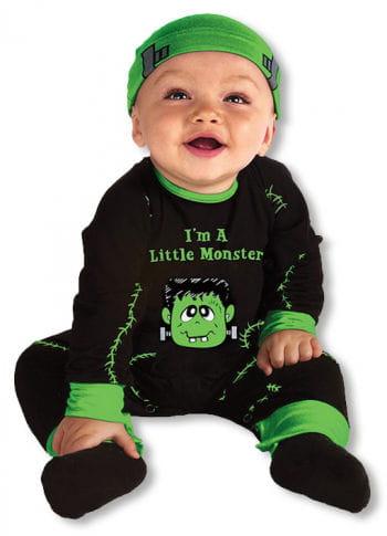 Little Monster Baby Costume