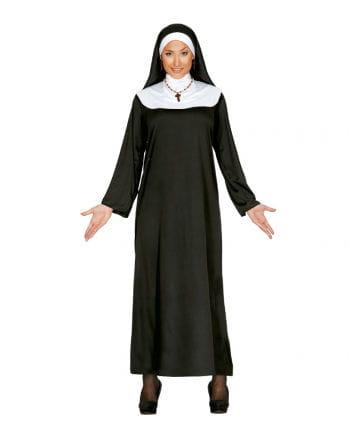 Monastery Nurse Costume