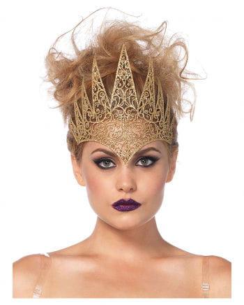 King's Crown Die Cut / Gold