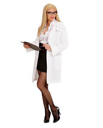 Doctors Lab Coat Unisex M