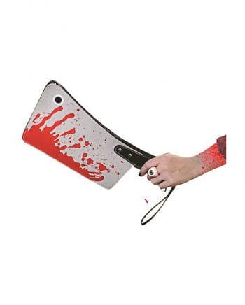 Kreepsville Hackebeil Handtasche