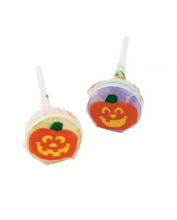 """Pumpkin Lollipop """"Jack-O Lolly"""""""