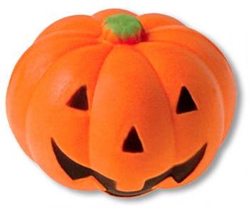 Pumpkin Squeeze Ball