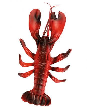 Plastic Lobster