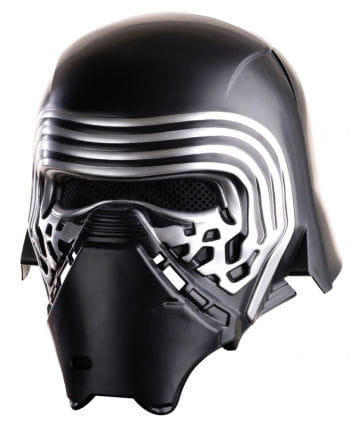 Kylo Ren Kids Helmet DLX 2-piece