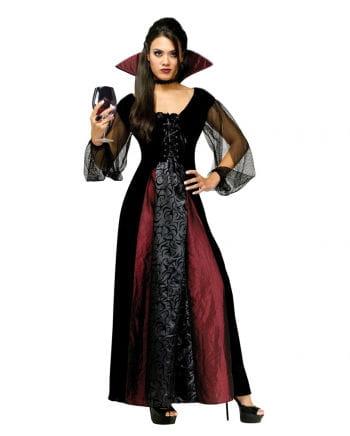 Lady Dracula Kostüm Gr. ML