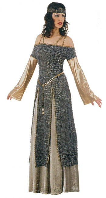 Lady Guinevere Costume