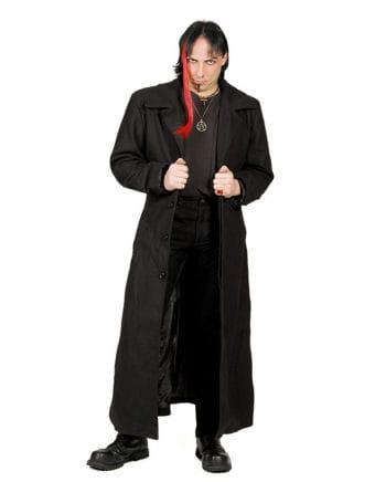 Nosferatu Mantel schwarz