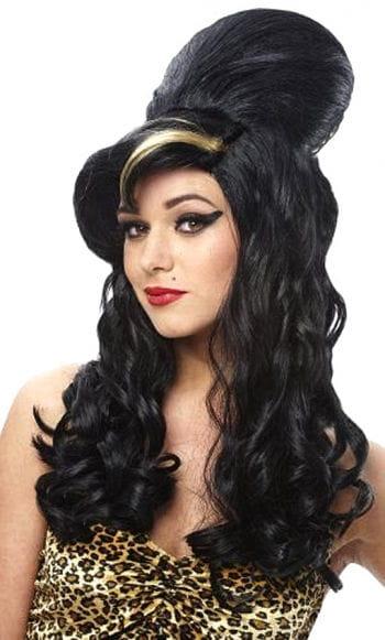 Long Hair Wig Amy