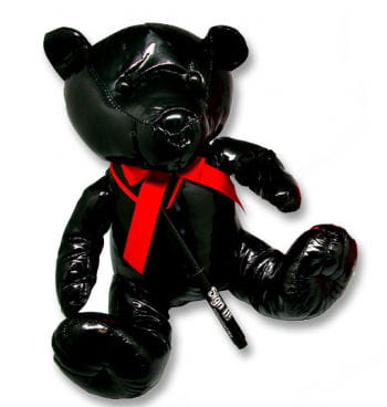 Lack Teddy Bär