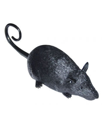 Running rat with remote control