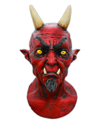 Luzifer Teufelsmaske