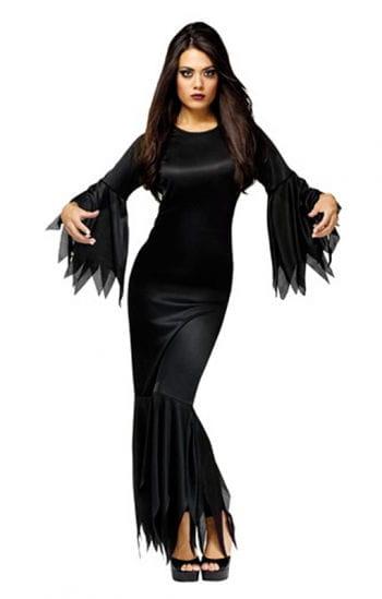 Madame Morticia Costume