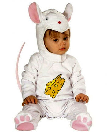 Little Mouse Baby Costume