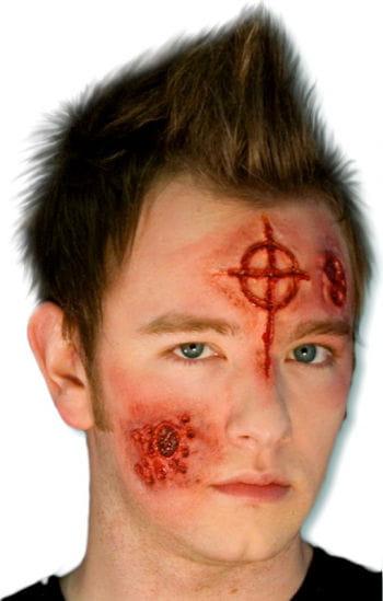 Magic Cross Burn Scar