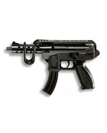 Maschinenpistole 13-Schuss Uzimatic Edison 266/44