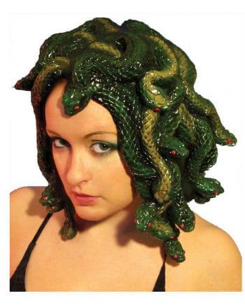 Medusa snakes headdress Deluxe