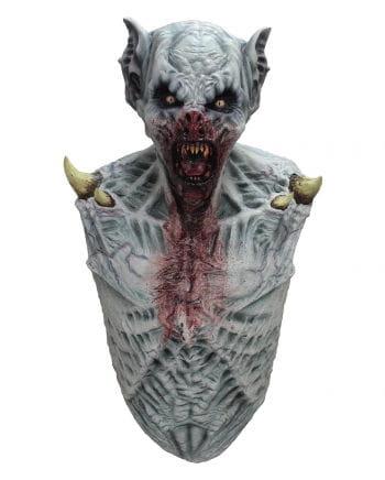 Mega Vampir Latex Maske