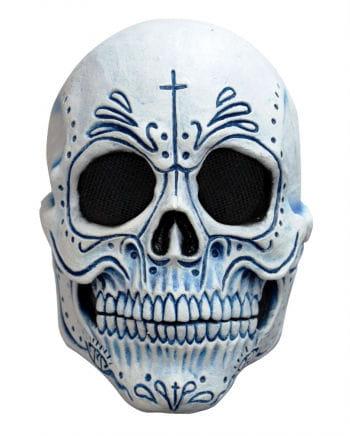 Mexikanische Totenkopf Maske