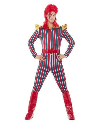 Mister Space Superstar Costume