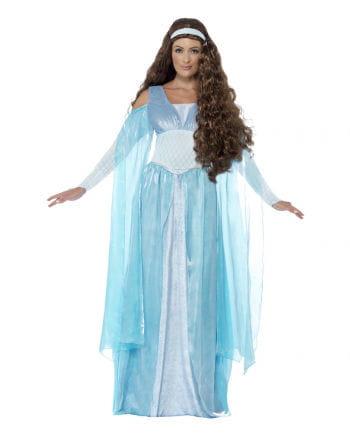 Mittelalter Maid Kostüm Plus Size