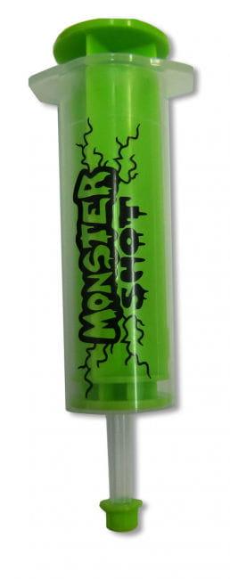 Monster Schnaps Spritze