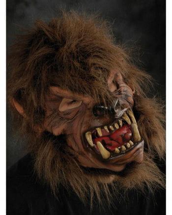 Moonlight Werwolf Maske