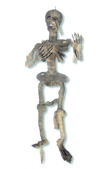 Mummified Skeleton