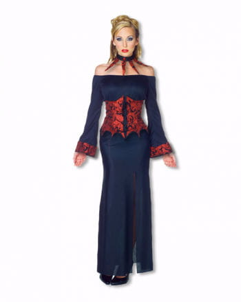 Nachtkönigin Kostüm XL