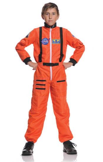 NASA Astronauten  Kinder Kostüm