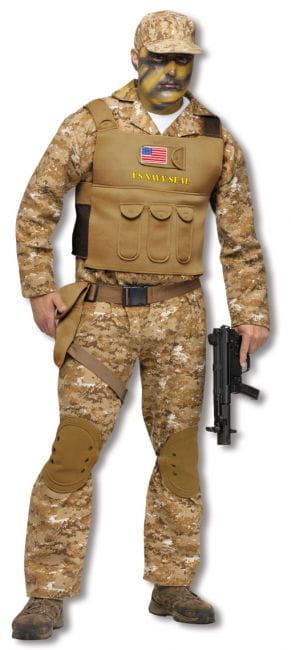 Navy Seal Costume