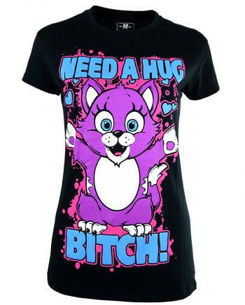 Need a Hug Damen T-Shirt