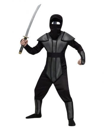 Ninja reflector Kinderkostüm