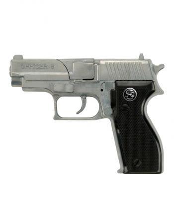 Officer 8 8-Schuss Pistole