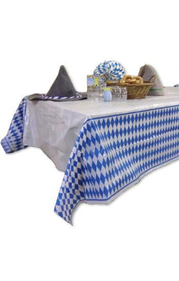 Oktoberfest Tischdecke Deluxe