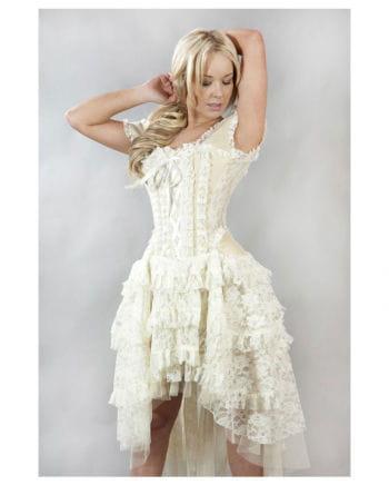 Burleska Spitzen-Kleid Ophelia