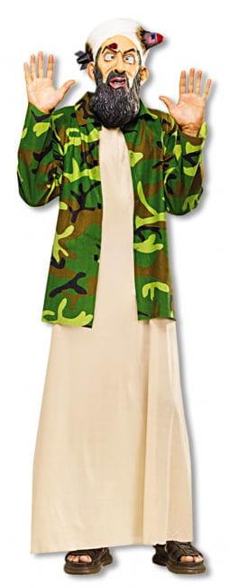 Osama bin Laden Costume