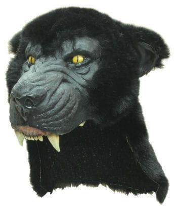 Panther Headpiece