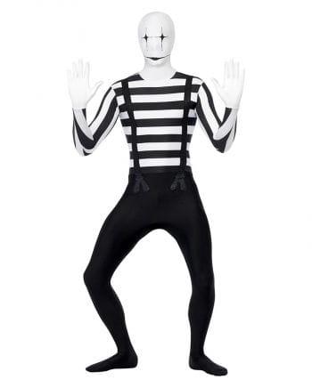 Pantomimen Skin Suit