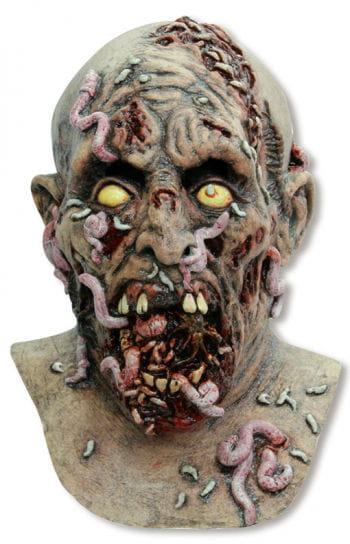 Parasite Zombie Mask