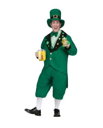 Party Leprechaun Costume