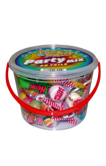 Partymix Candy Bucket 250 Gr