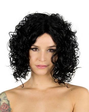 Wig Viola black