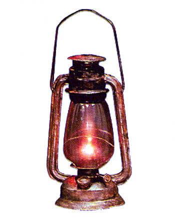 Petroleumlampe batteriebetrieben