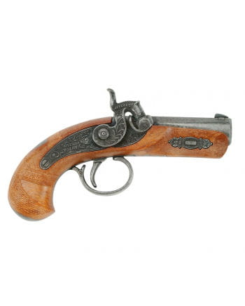Philadelphia Mini Piraten Pistole