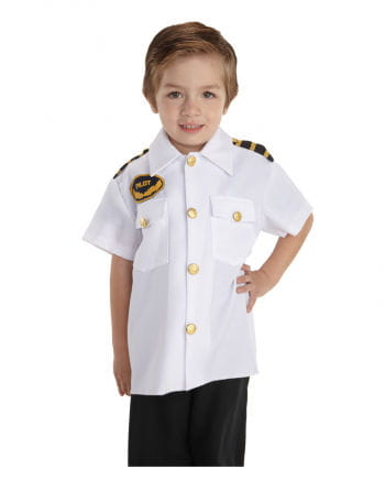 Pilot Shirt for Kids