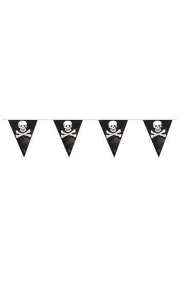 Piraten Wimpelkette